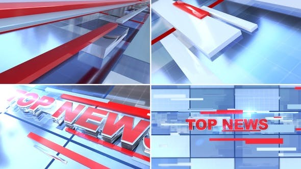 Thumbnail for Broadcast Top News