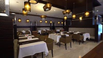 Luxury Restaurant 3
