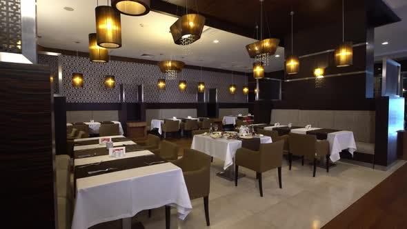 Cover Image for Luxury Restaurant 3