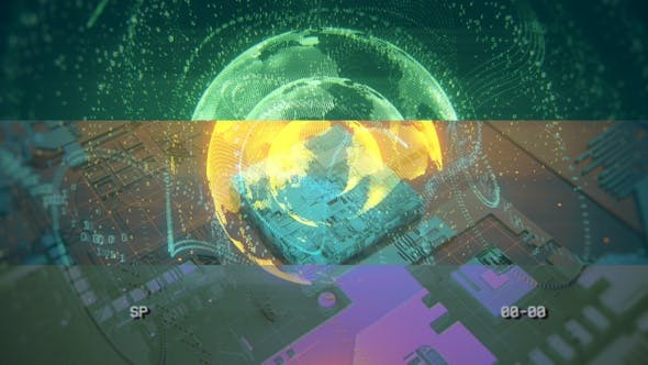 Thumbnail for Network Globe 3-In-1 Pack