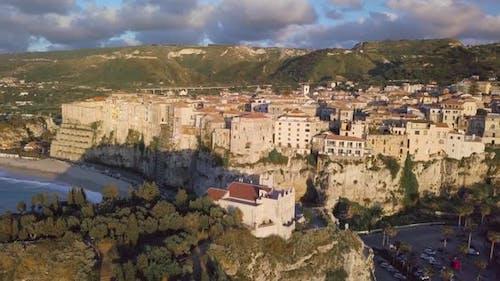 Tropea City, Italy