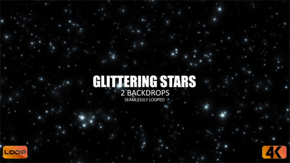 Thumbnail for Glittering Stars