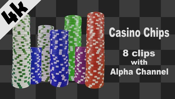 Cover Image for Casino Chips