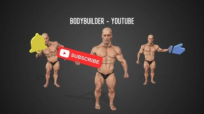 Bodybuilder - Youtube