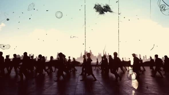 8MM Film Overlay Effects Pack