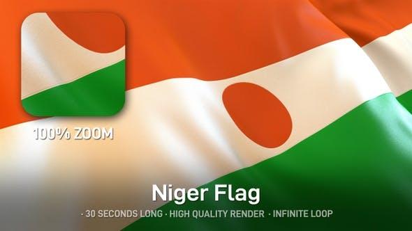 Thumbnail for Niger Flag