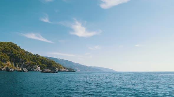 Thumbnail for Sea & Island