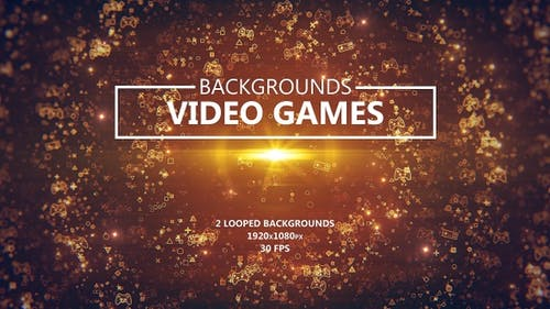 Video Games Backgrounds