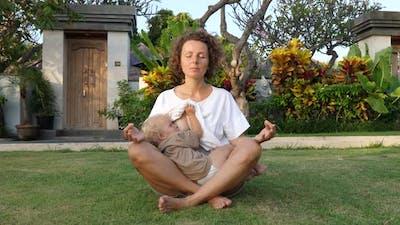 Breastfeeding As a Spiritual Practice Concept