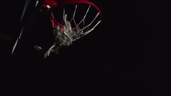 Thumbnail for Basketball Game
