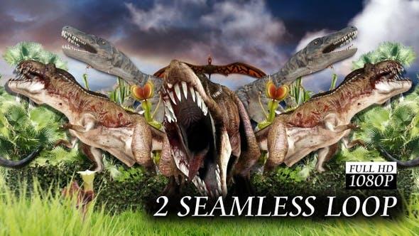 Thumbnail for Jurassic