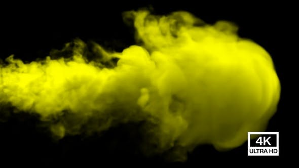 Yellow Smoke Streaming