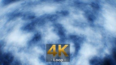Ice Smoke Loop 4K
