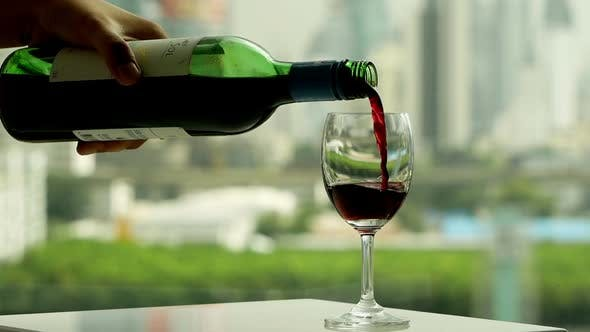 Cover Image for Wine