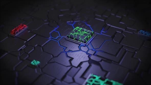 Thumbnail for Digital Circuit Technology