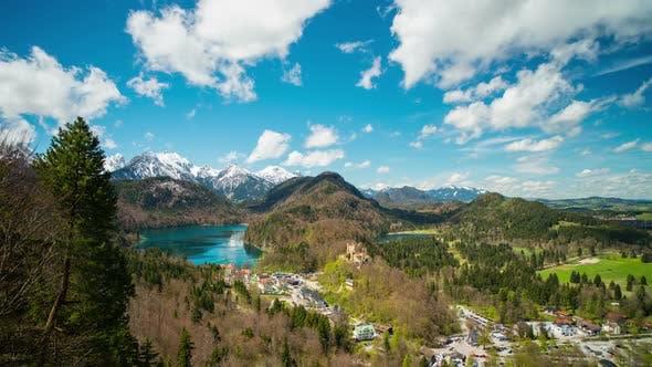Thumbnail for Amazing German Landscape