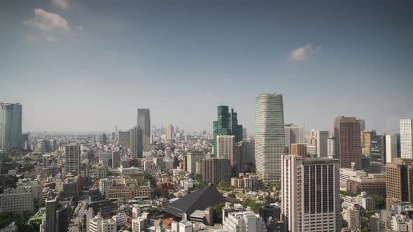 Thumbnail for Tokyo Tower Day02