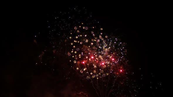 Thumbnail for Feuerwerk Neujahr