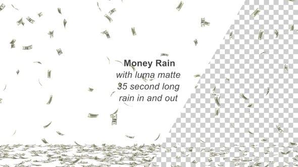 Thumbnail for Money Rain