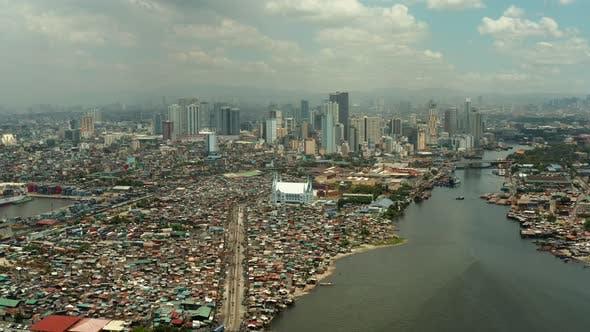 Thumbnail for The City of Manila, the Capital of the Philippines