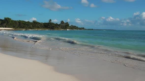 Thumbnail for Beach in the Caribbean