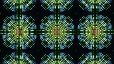 Kids Kaleidoscope
