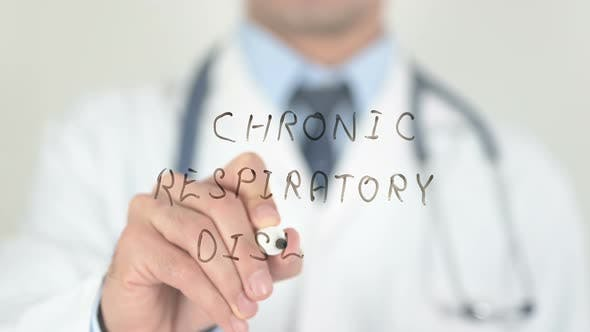 Thumbnail for Chronic Respiratory Disease