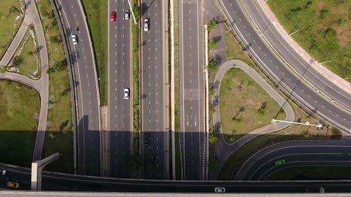 Runway Traffic