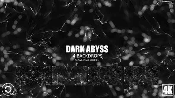 Thumbnail for Dark Abyss