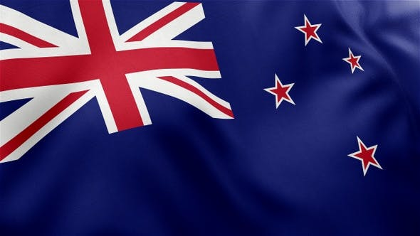Thumbnail for Flag of New Zealand
