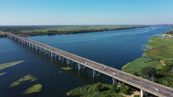 Thumbnail for The Bridge in Kherson City