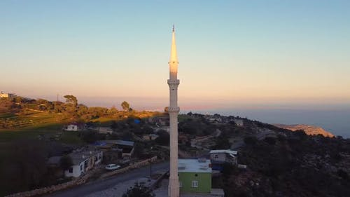 Minaret at Mountainside Village