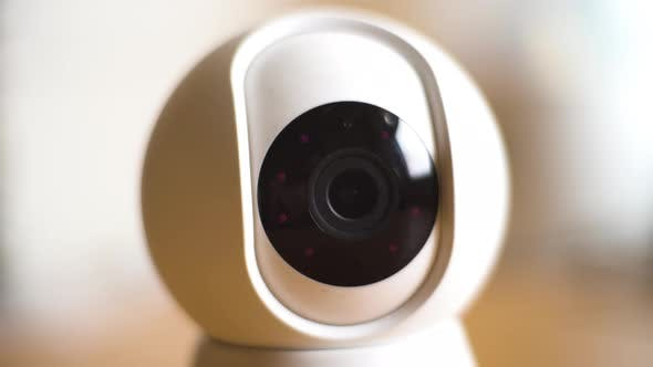 Thumbnail for Dome Secure Camera