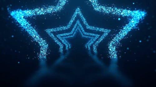 Star Lights Tunnel