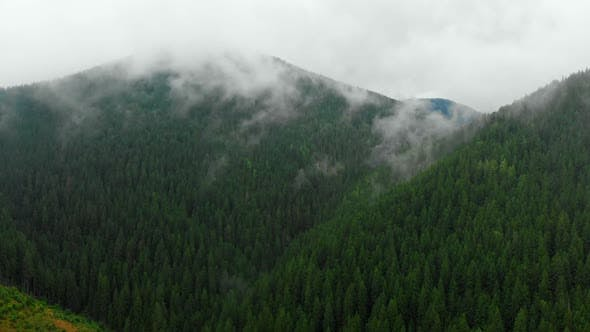 Thumbnail for Mountains