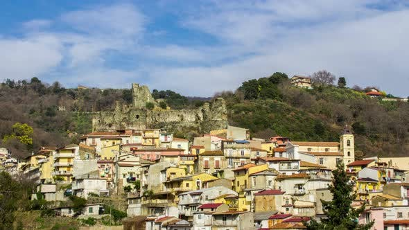 Thumbnail for Norman's Castle and Medieval City in Lamezia Terme, Calabria