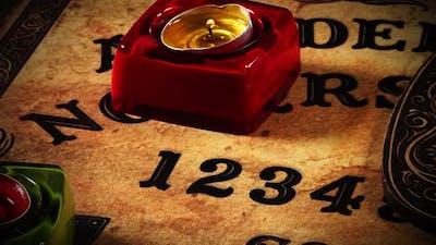 Spiritual Game Ouija Board 3