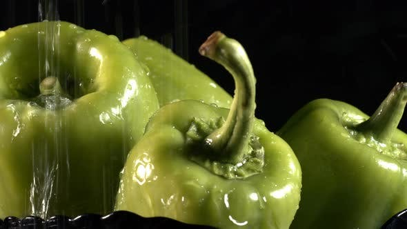 Thumbnail for Organic Vegetable Green Pepper