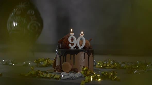 Thumbnail for Celebrating 90th Birthday