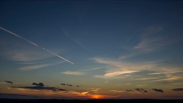 Thumbnail for Sunrise Airplane