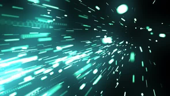 Cover Image for Data Streaks 3