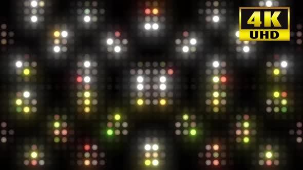 Thumbnail for 5 Vj Led Disco Design Pack