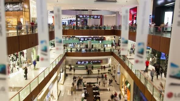 Thumbnail for Shopping Mall Dubai