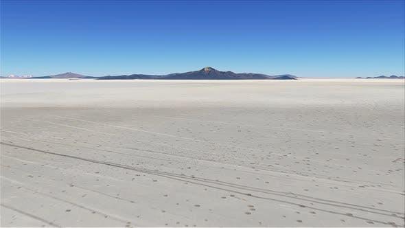 Thumbnail for Bolivia Uyuni Salt