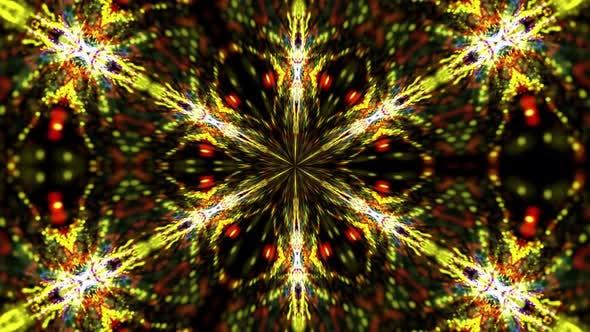 Thumbnail for Disco Light Kaleido