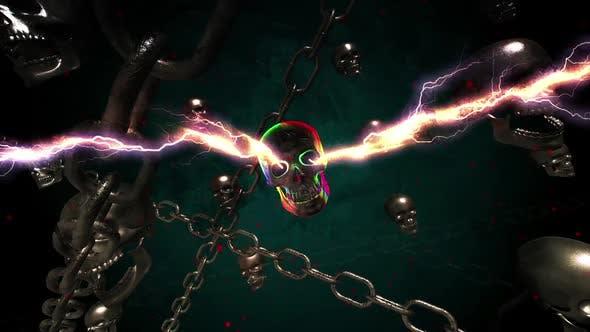 Thumbnail for Shatter Skull