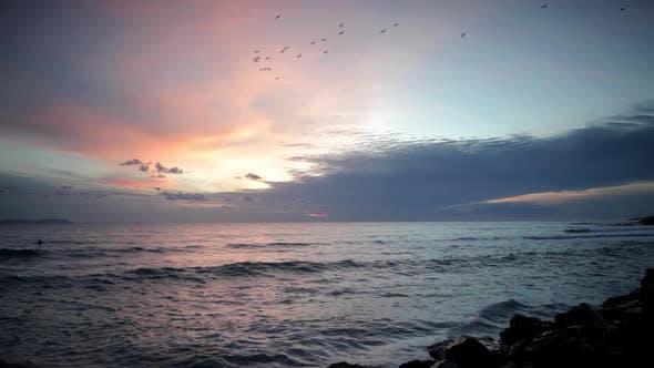 Thumbnail for Seascape, Tarifa, Spain