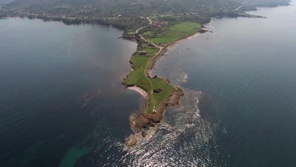 Thumbnail for Green Peninsula