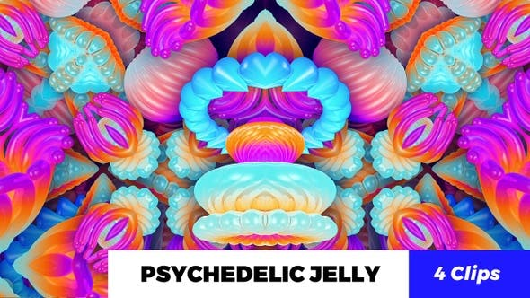 Thumbnail for Psychedelic Jelly