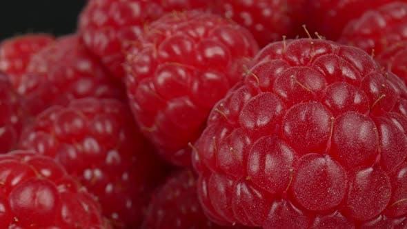 Raspberries 22